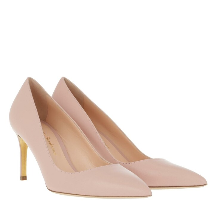 Schuh, Rupert Sanderson, New Nada Carnation Pink