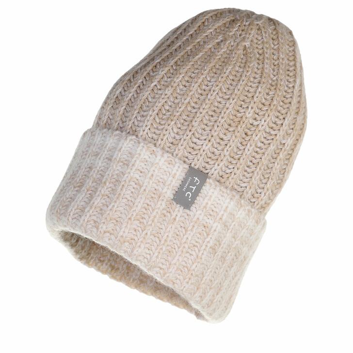 hats, FTC Cashmere, Beanie Multi