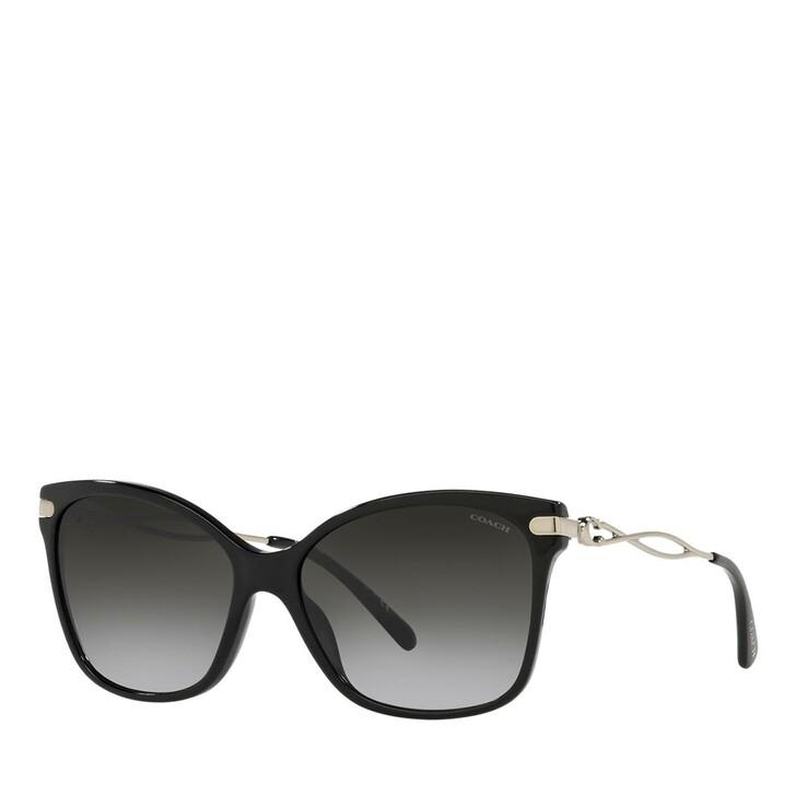 Sonnenbrille, Coach, 0HC8316 Black