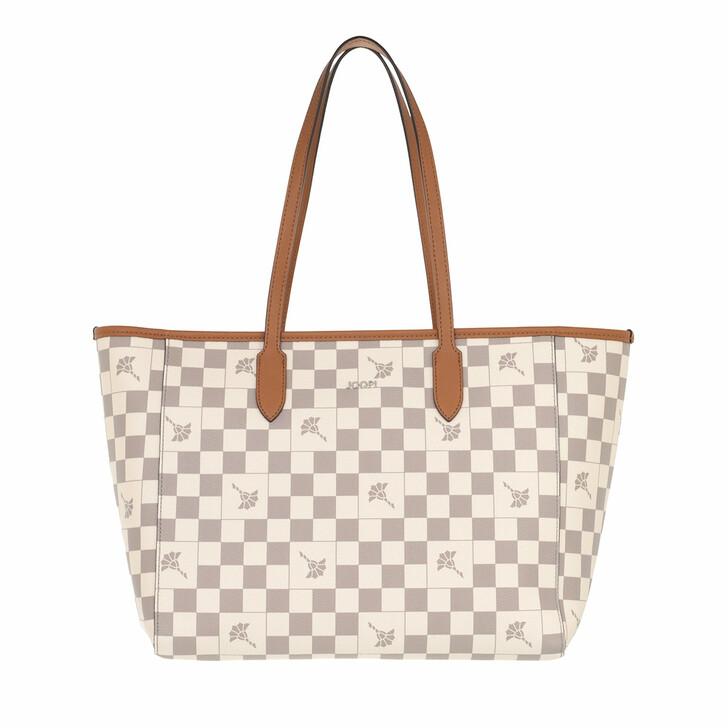 bags, JOOP!, Cortina Piazza Carmen Shopper Lhz Opal Gray
