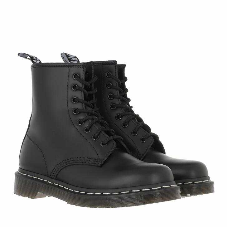 Schuh, Dr. Martens, 1460 Smooth Boot Black