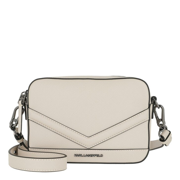bags, Karl Lagerfeld, Mau Camera Bag Hazelwood