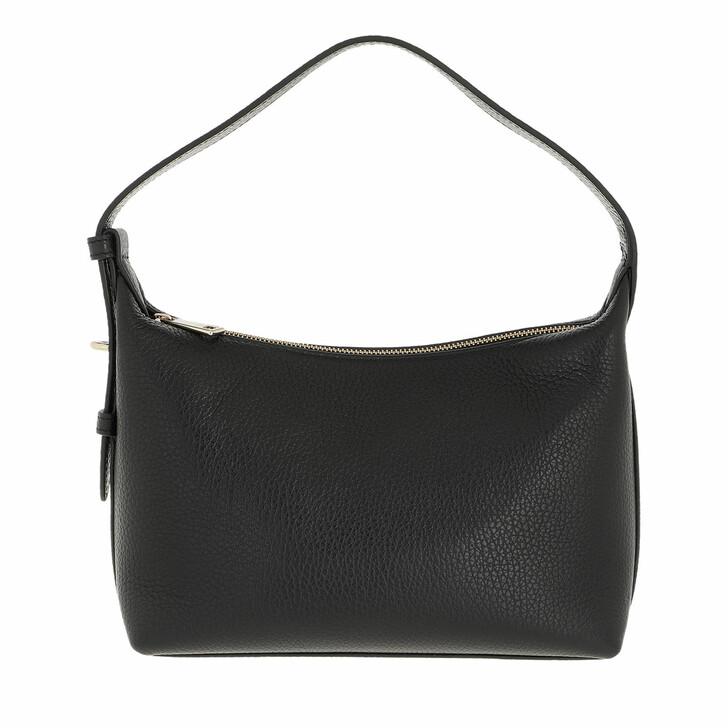 bags, Furla, Furla Net Mini Hobo