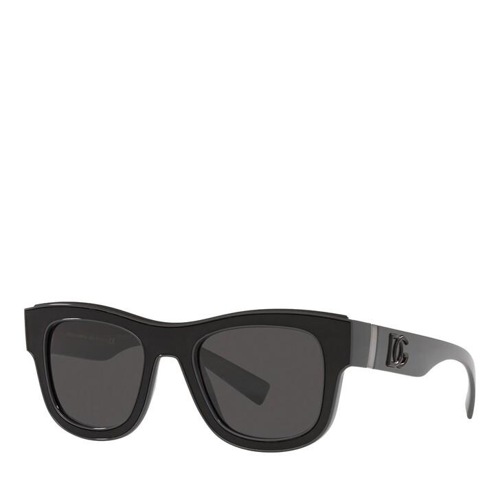 Sonnenbrille, Dolce&Gabbana, 0DG6140 GREY
