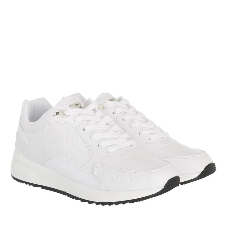 Schuh, Guess, Moxea 2 Active White