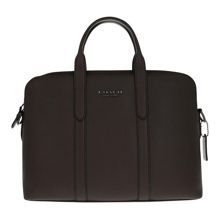 bags, Coach, Metropolitan Soft Brief Cew Qb/Oak