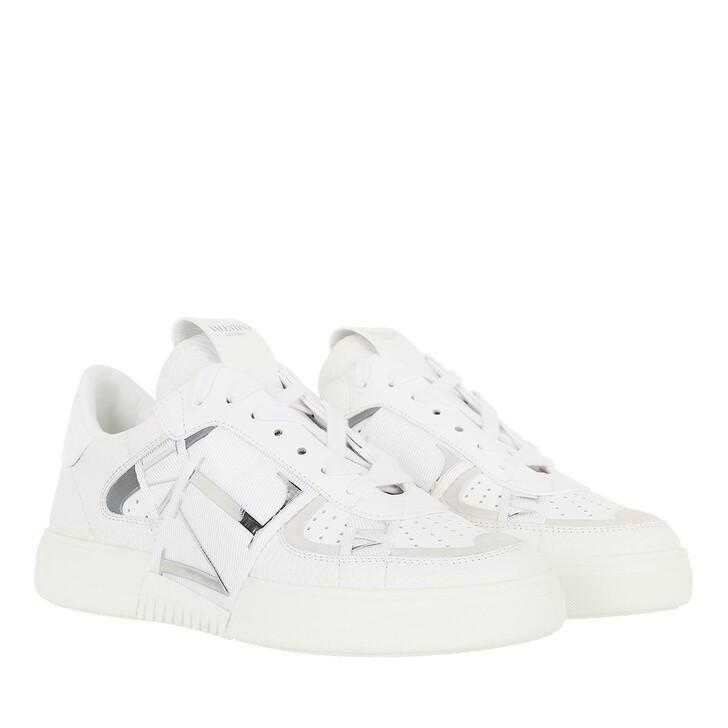 shoes, Valentino Garavani, Sneakers