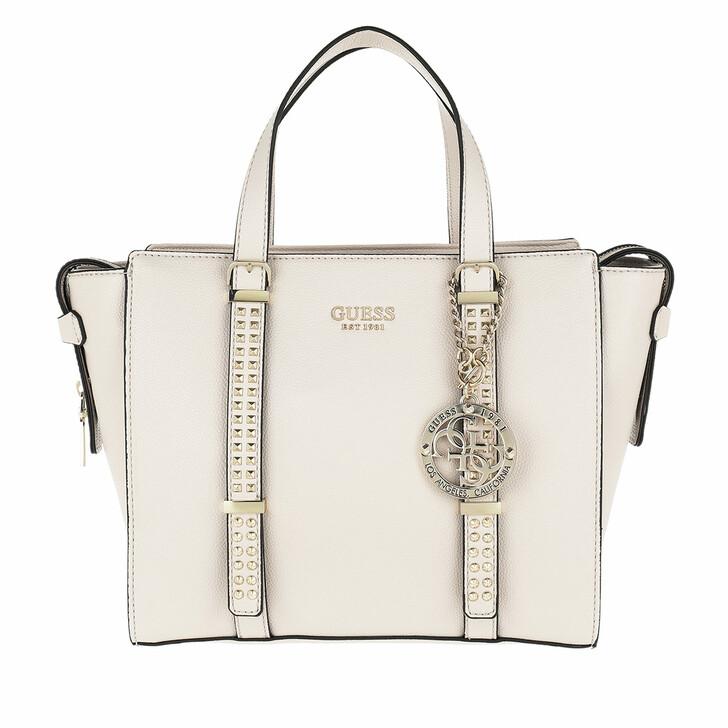 bags, Guess, Eileen Satchel Stone