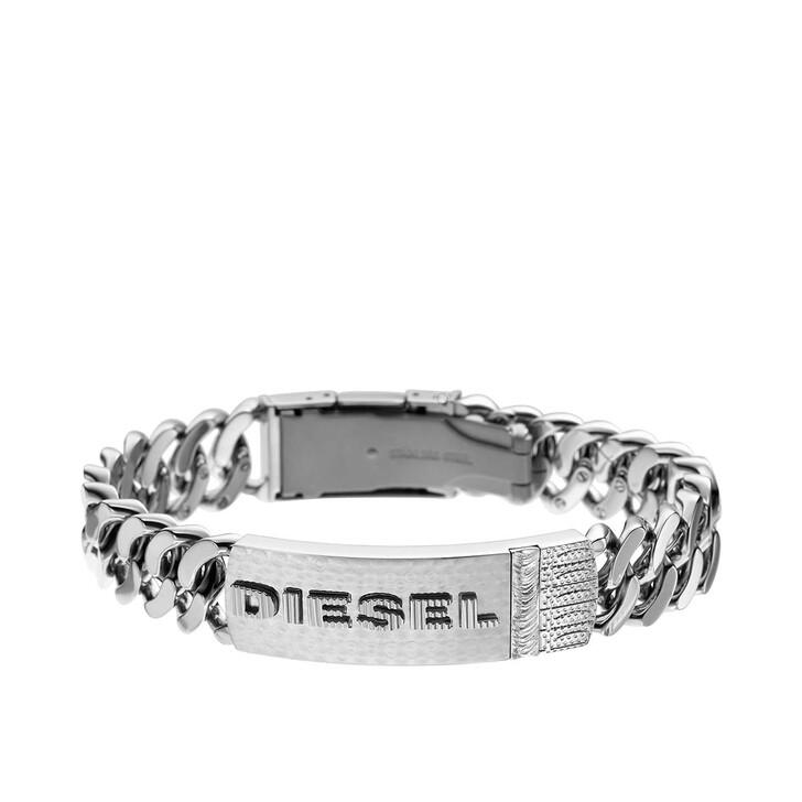 Armreif, Diesel, Bracelet DX032604018 Silver