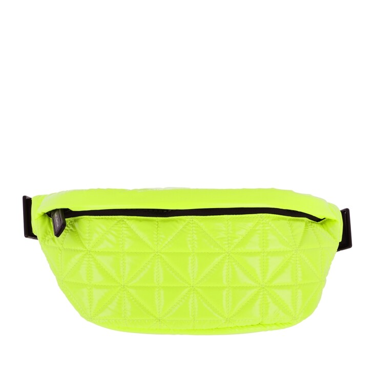 Gürteltasche, VeeCollective, Fanny Pack Yellow