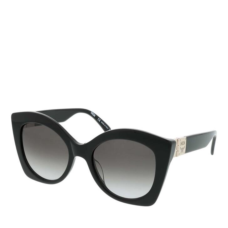 sunglasses, MCM, MCM683S Black