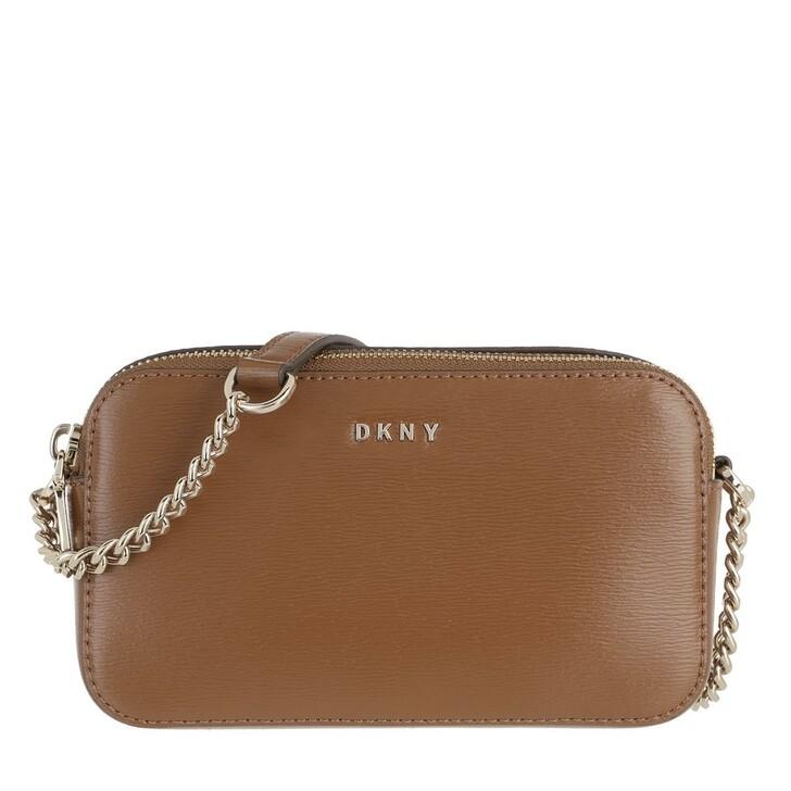 Handtasche, DKNY, Bryant Camera Bag Caramel