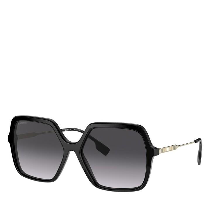 Sonnenbrille, Burberry, AZETAT WOMEN SONNE BLACK