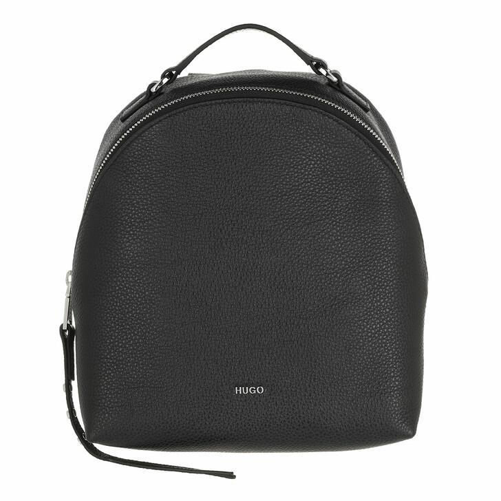 Reisetasche, Hugo, Victoria Backpack Black