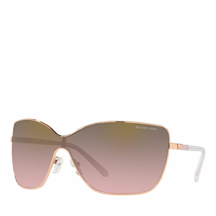 sunglasses, Michael Kors, Woman Sunglasses 0MK1097 Rose Gold