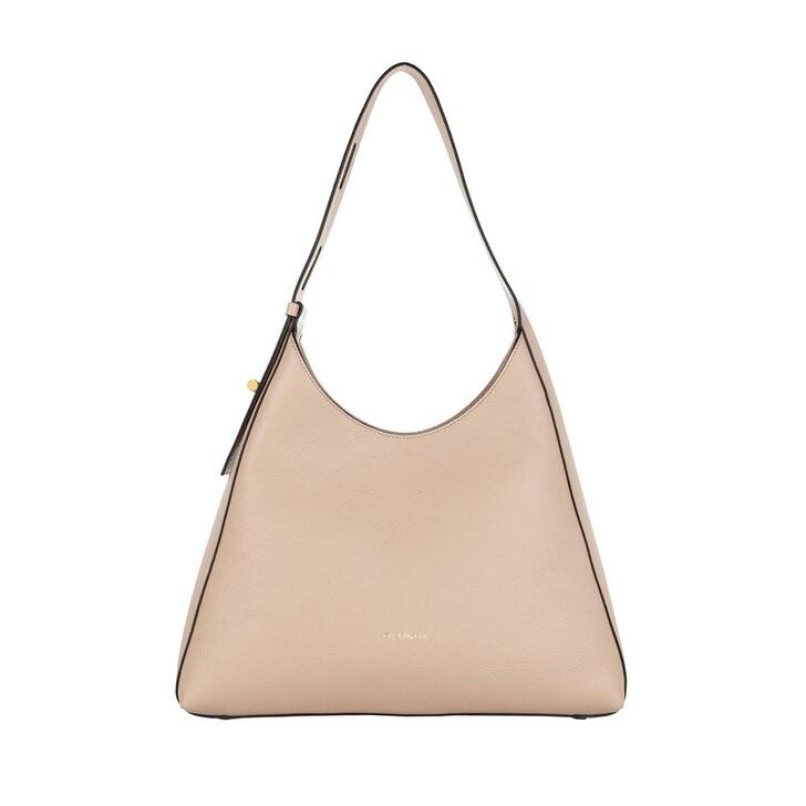 Handtasche, Coccinelle, Handbag Bottalatino Leather Powder Pink