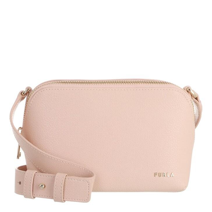 bags, Furla, Furla Amica Mini Camera Case Ballerina I