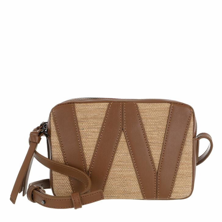 bags, WEEKEND Max Mara, Esposto Handbag Tobacco