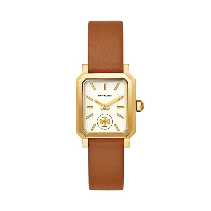 Uhr, Tory Burch, The Robinson Watch Stainless Steel Gold