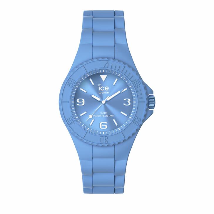 Uhr, Ice Watch, ICE generation Lotus Small 3H Blue