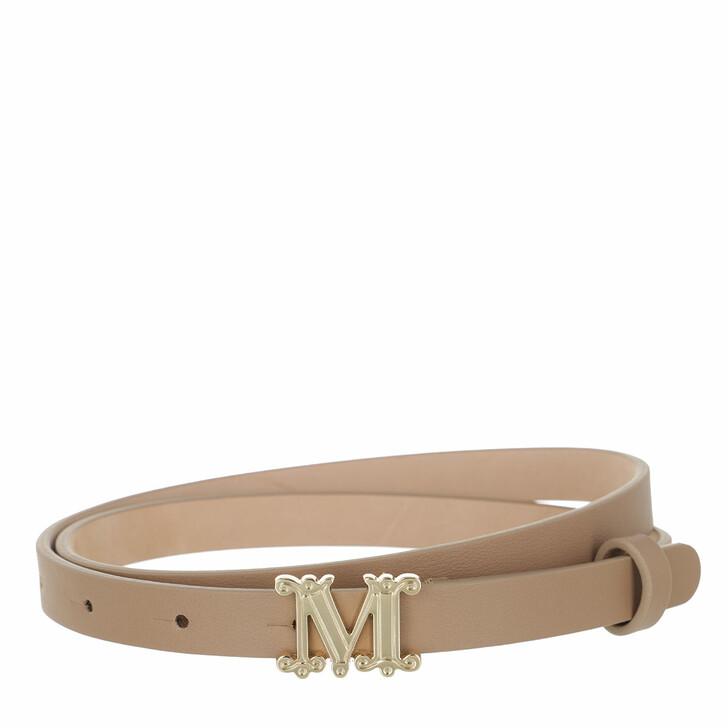 Gürtel, Max Mara, Mvit Belt Camel