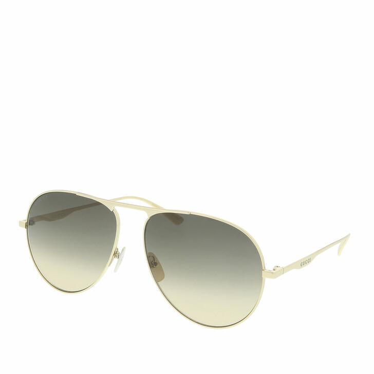 Sonnenbrille, Gucci, GG0334S 001 60