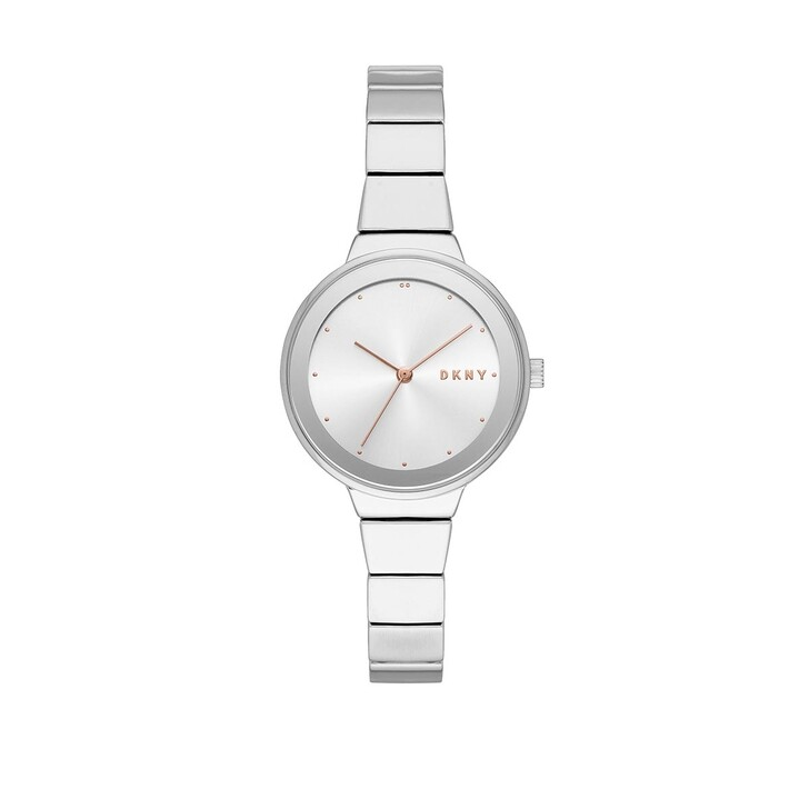 Uhr, DKNY, Astoria Watch Silver