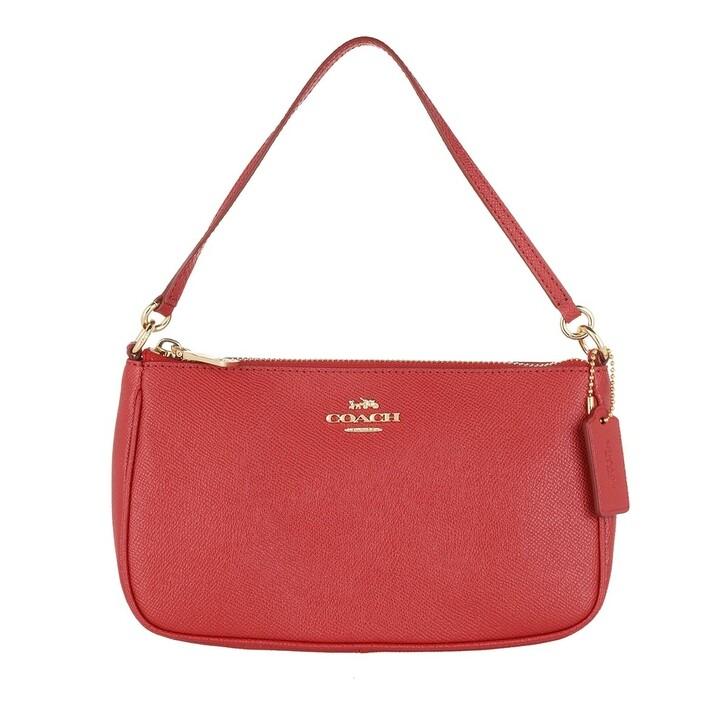 Handtasche, Coach, Crossbody Bag Red