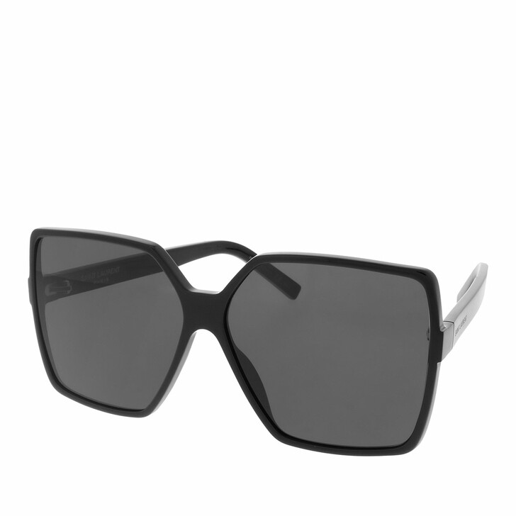 Sonnenbrille, Saint Laurent, SL 232 BETTY 63 001