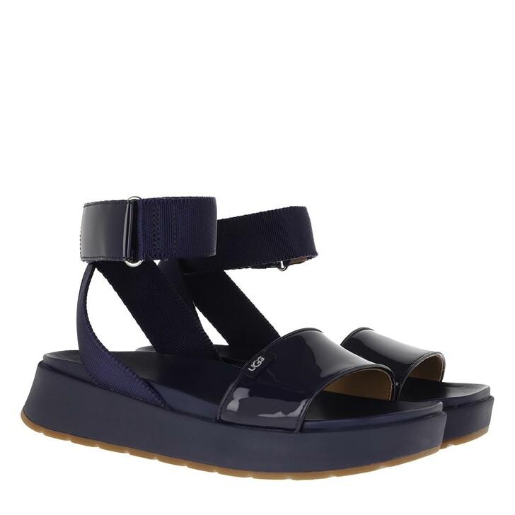 Schuh, UGG, Lennox Sandal Starry Night