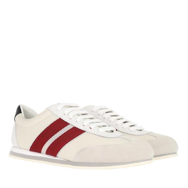 Schuh, Bally, Berna Sneaker White