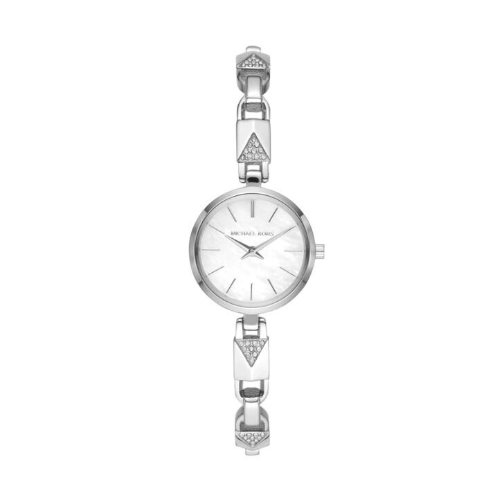 watches, Michael Kors, Watch Jaryn Mercer MK4438 Silber