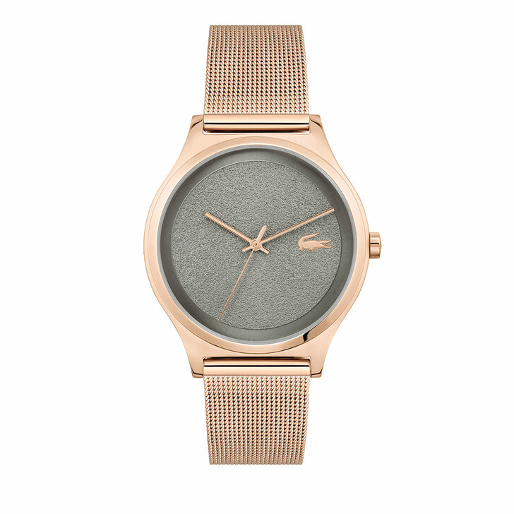 watches, Lacoste, Watch Nikita Rose Gold