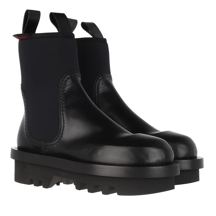 Schuh, Proenza Schouler, Ankle Boots Black