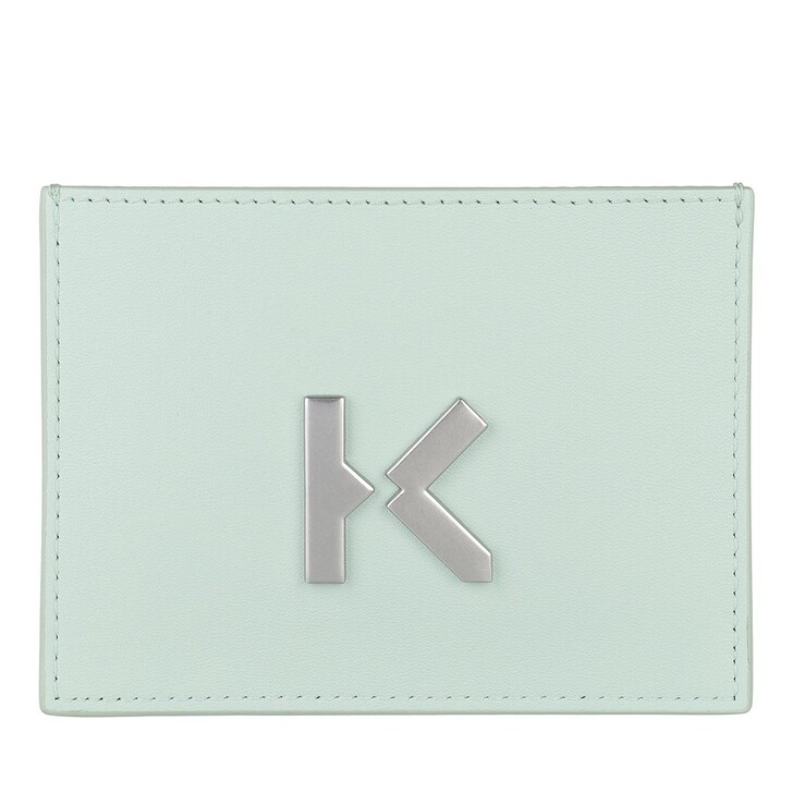 Smartphone/Tablet case (Case), Kenzo, Card Case Mint