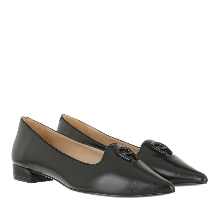 Schuh, AIGNER, Alina 2A Black
