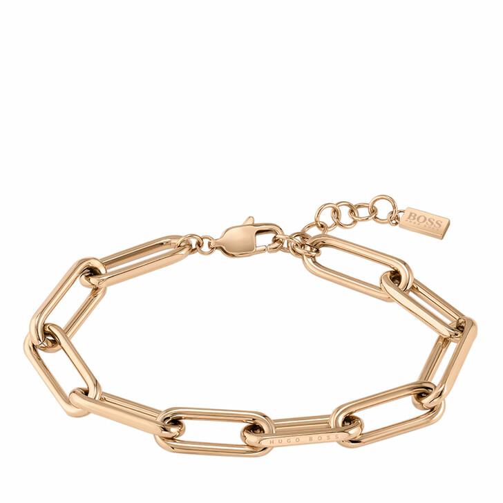 bracelets, Boss, Bracelet Rose Gold