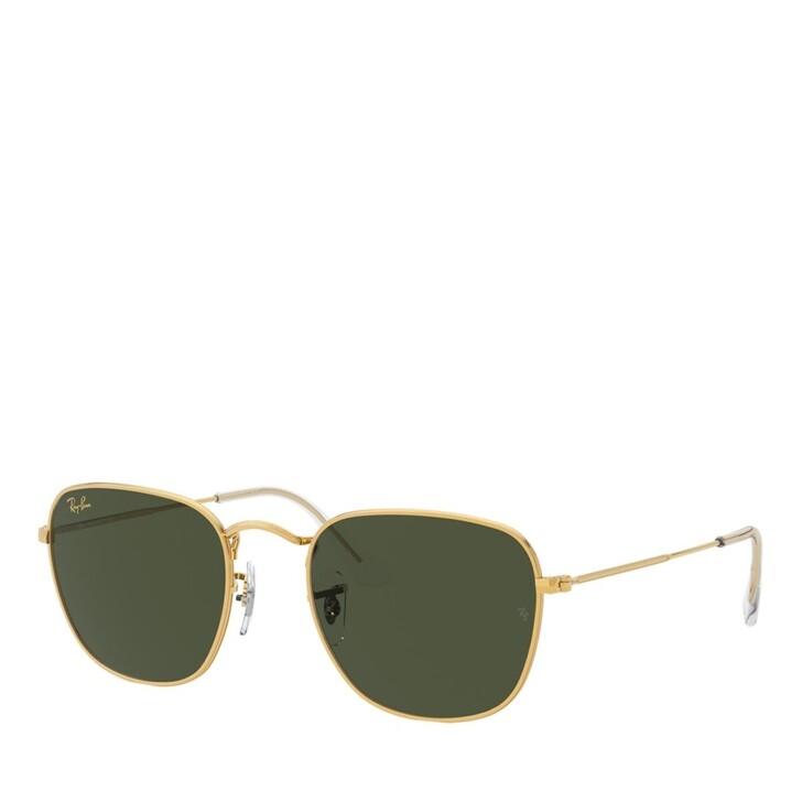 sunglasses, Ray-Ban, METALL UNISEX SONNE LEGEND GOLD