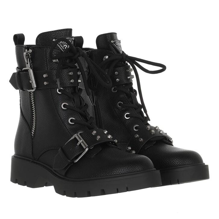 shoes, Guess, Rodeta2 Black