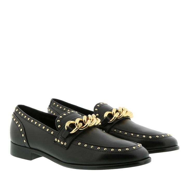 Schuh, Casadei, Scarpa Ful Boots Black