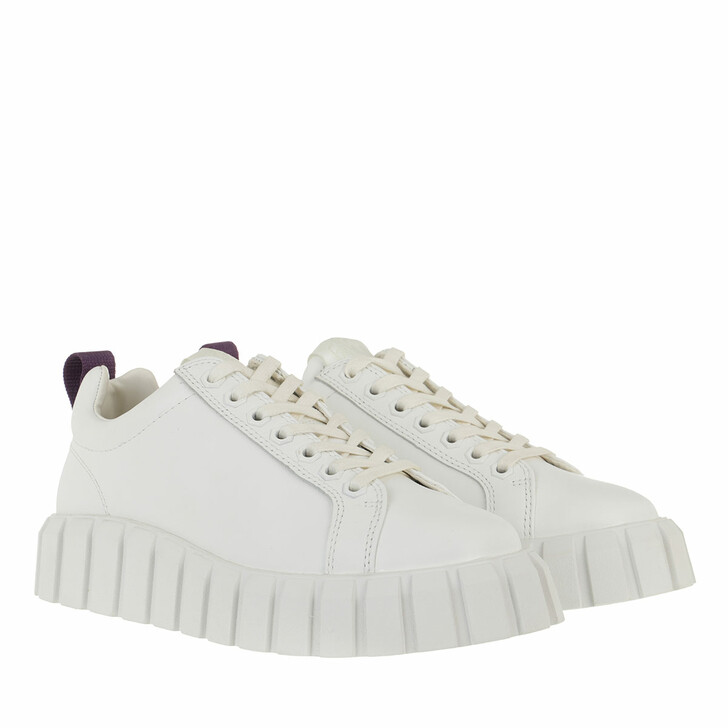 Schuh, Eytys, Odessa Sneakers Leather White