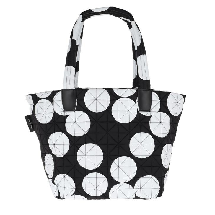 Handtasche, VeeCollective, Medium Tote Polka Dot