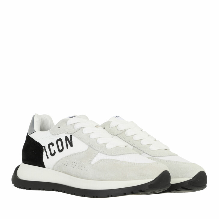 shoes, Dsquared2, Sneakers Multicolor