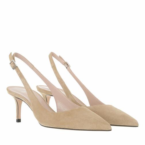 hugo -  Pumps & High Heels - Ines Sling - in beige - für Damen