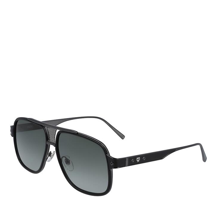 Sonnenbrille, MCM, MCM137S BLACK