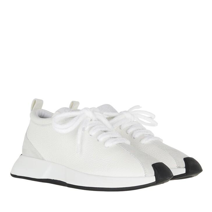 shoes, Giuseppe Zanotti, Arena Sp1.6  Sneakers White