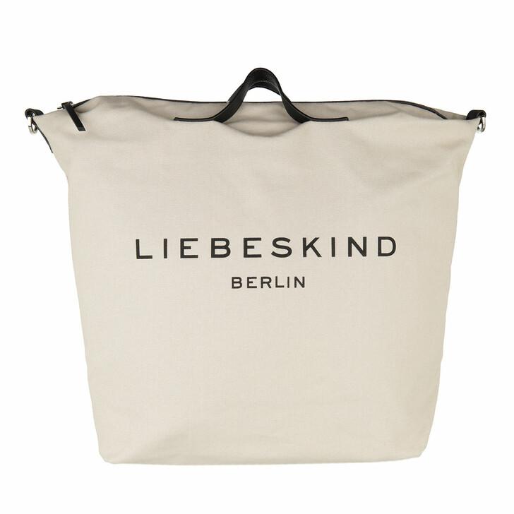 Handtasche, Liebeskind Berlin, Clea Hobo Large Pale Moon