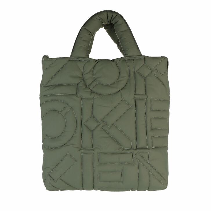 bags, Kenzo, Shopper/Tote bag Lime Tea