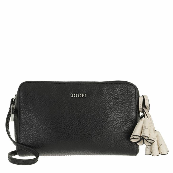 Handtasche, JOOP!, Chiara 1.0 Casta Shoulderbag Xshz Black