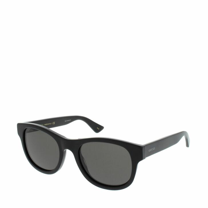 Sonnenbrille, Gucci, GG0003S 001 52